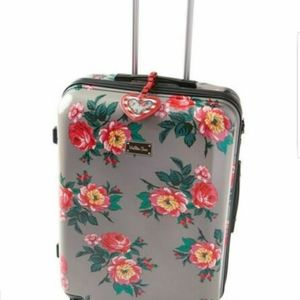 Matilda Jane Up Up and Away Suitcase